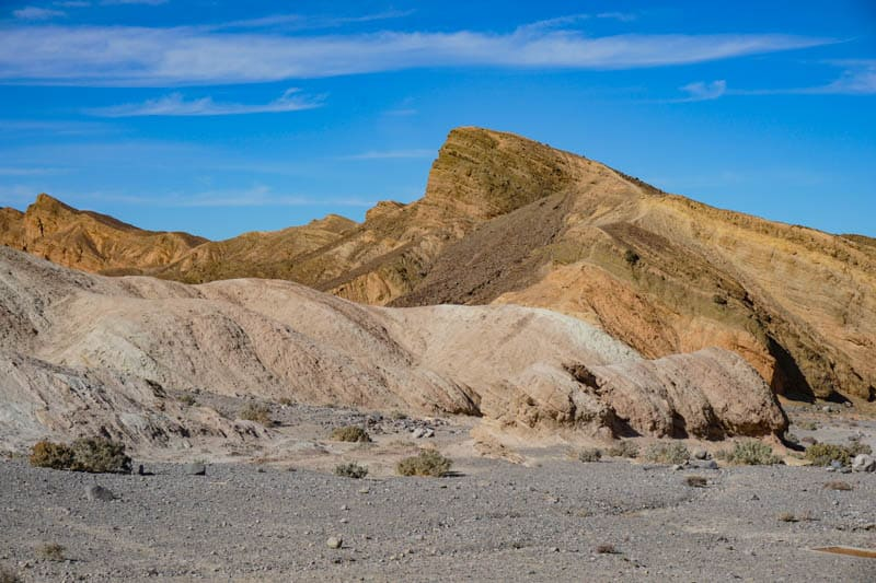 21 Best Things to Do in Death Valley National Park (+ Map)! - Roadtripping California